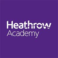 Heathrow Academy logo