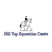 Hill Top Equestrian logo