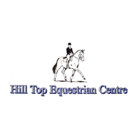 Hill Top Equestrian logo