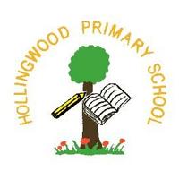 Hollingwood Primary School logo