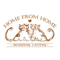 Home From Home logo