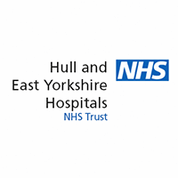Hull and East Yorkshire NHS Trust logo
