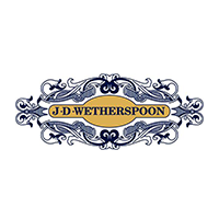 JD Wetherspoons logo