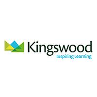 Kingswood Learning & Leisure logo