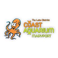 Lake District Coast Aquarium logo