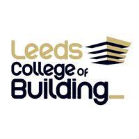 Leeds College of Building logo