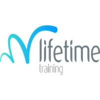 Lifetime Training Group Limited logo