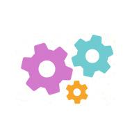Little Engineers Nursery logo