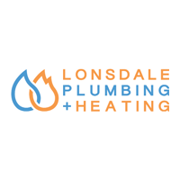 Lonsdale Plumbing and Heating logo