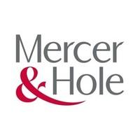 Mercer & Hole logo