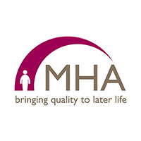 Methodist Homes Association logo