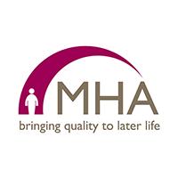Methodist Homes Association logo