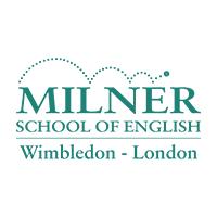 Milnor School logo