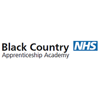 NHS Black Country Apprenticeship Academy logo