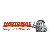 National Tyres Service Ltd logo