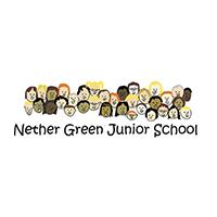 NetherGreen Junior School logo