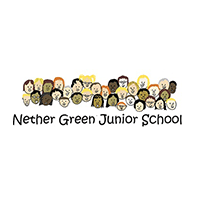 NetherGreen Junior School logo