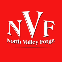 North Valley Forge logo