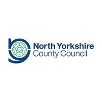 North Yorkshire County Council logo