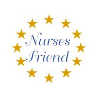 Nurses Friend logo