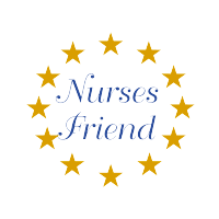 Nurses Friend logo