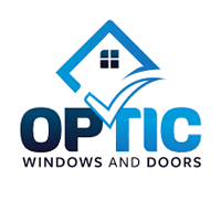 Optic Windows and Doors Ltd logo