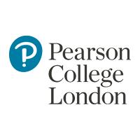 Pearson College London logo