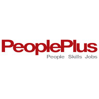 PeoplePlus Group Limited logo