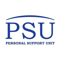 Personal Support Unit logo
