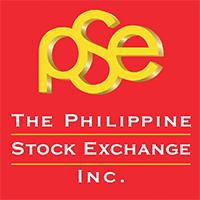Philippine Stock Exchange logo