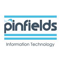 Pinfields IT logo