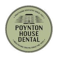 Poynton House Dental Surgery logo