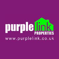 Purplelink Properties logo