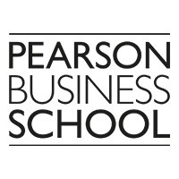 Pearson Business School logo