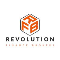 Revolution Finance Brokers Ltd logo