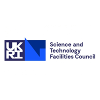 Science and Technology Facilities Council logo