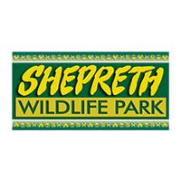 Shepreth Wildlife Park logo