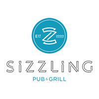 Sizzling Pubs and Grill logo