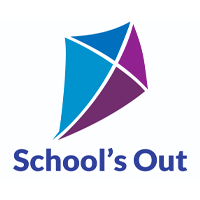 So School's Out logo