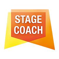 Stagecoach Theatre Arts logo