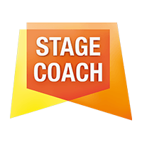 Stagecoach Theatre Arts logo