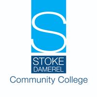 Stoke Damerel Community College logo