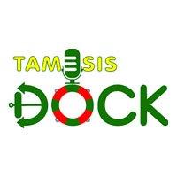 Tamesis Dock logo