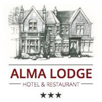 The Alma Lodge Hotel Stockport logo