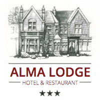 The Alma Lodge Hotel Stockport logo