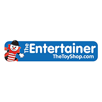 The Entertainer Toy Shop logo