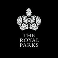The Royal Parks logo