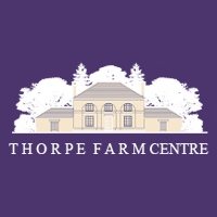 Thorpe Farm Peel House logo