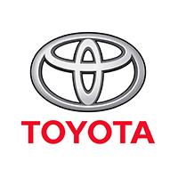 Toyota UK logo