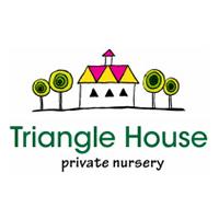 Triangle House Private Day Nursery logo